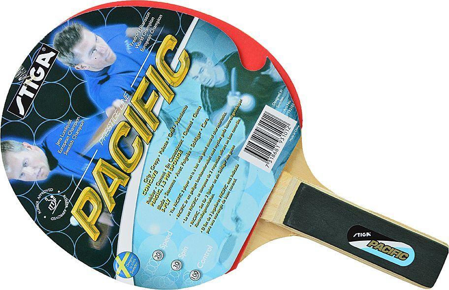 Stiga Rakietka Do Ping Ponga Stiga Pacific 1