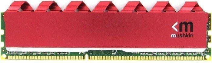 Pamięć Mushkin Redline, DDR4, 16 GB, 3000MHz, CL18 (MRA4U300JJJM16G) 1