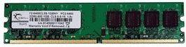 Pamięć G.Skill DDR2, 2 GB, 800MHz, CL5 (F2-6400CL5S-2GBNY) 1
