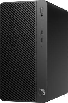 Komputer HP 290 Core i3-8100, 4 GB, Intel HD Graphics 630, 256 GB SSD Windows 10 Pro 1
