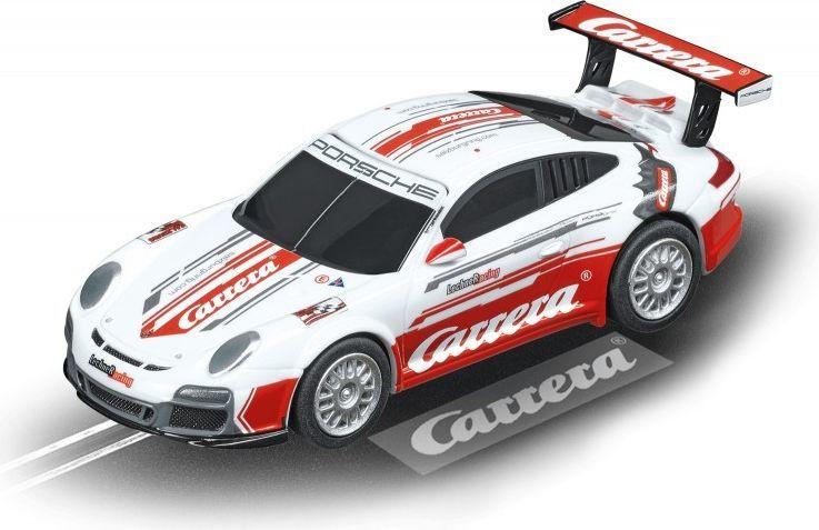 Carrera GO!!! Samochód Porsche GT 3 Race Taxi 1
