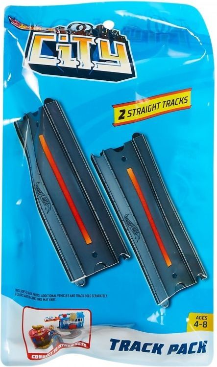 Hot Wheels Zestaw akcesoriów (FXM39) 1
