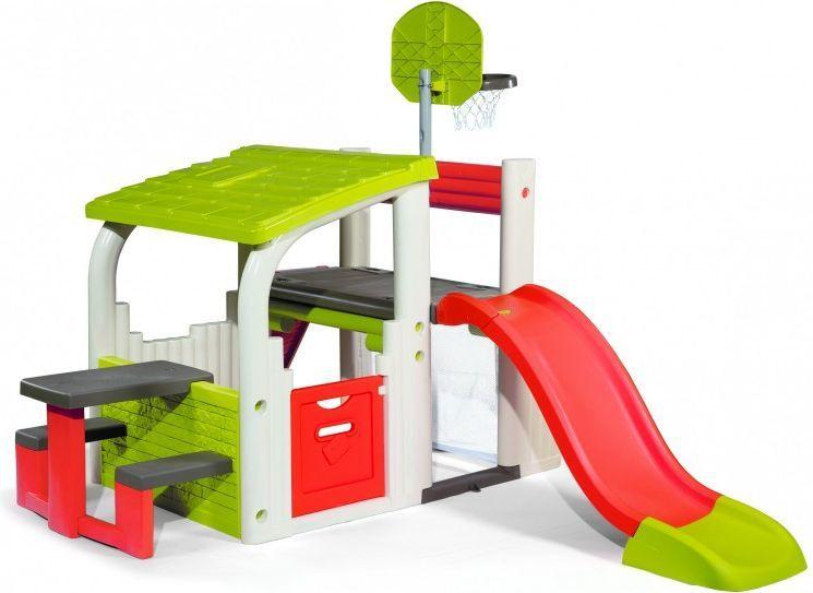 Smoby Centrum zabawy (840203) 1