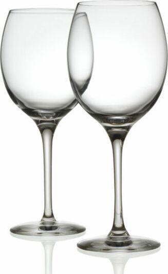 Alessi Zestaw kieliszków do białego wina Mami XL 2szt. 1