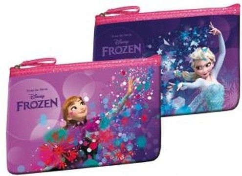 Piórnik Starpak plusz Frozen (406365) 1