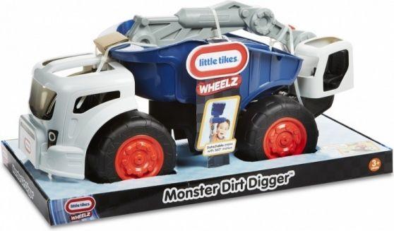 Little Tikes Monster Dirt Digger 1