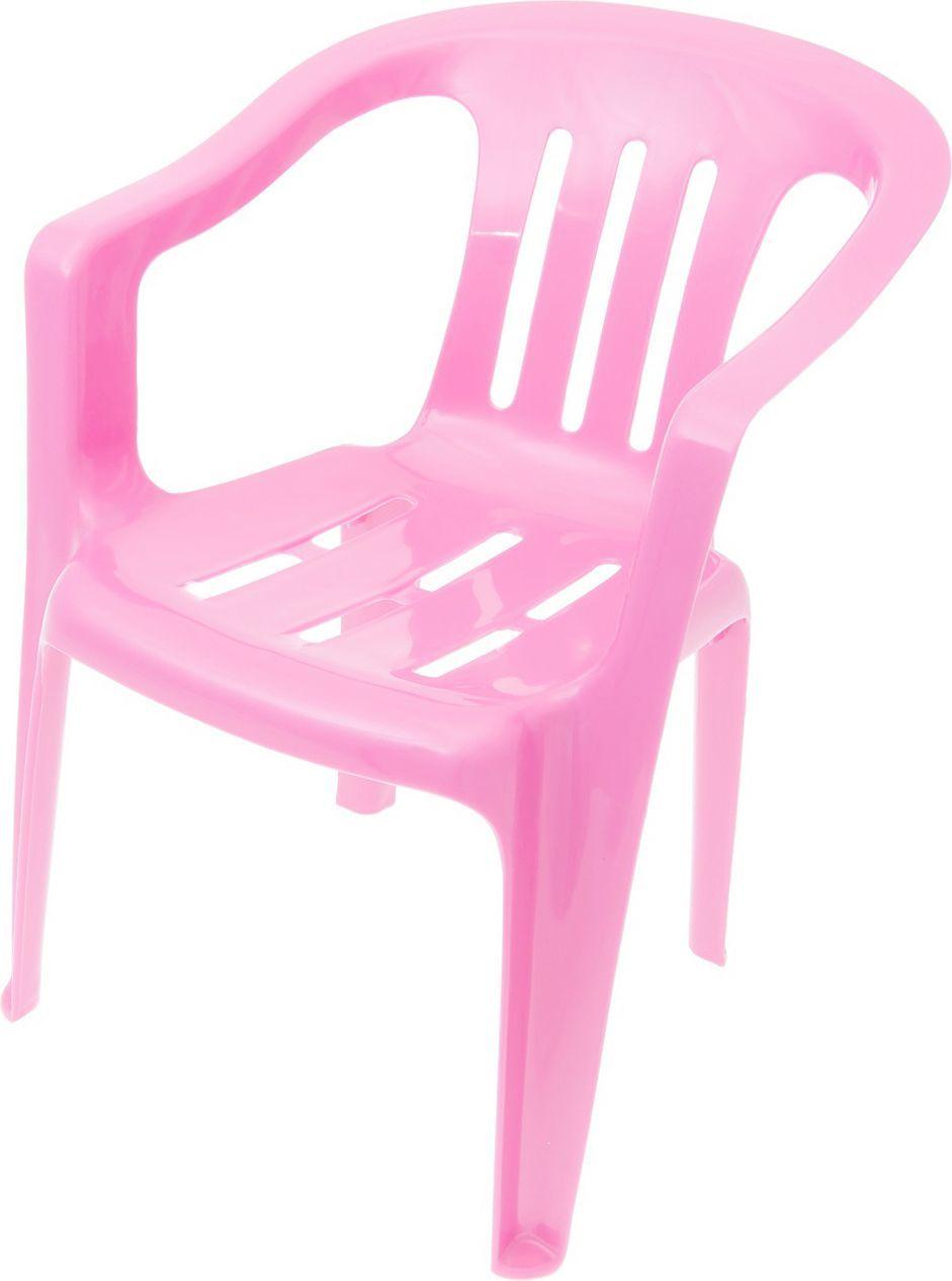 Tega Krzesełko Dziecięce j.Różowe 1