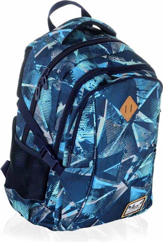 Import Plecak HS-17 - Hash (502018065) 1