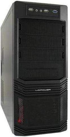 Obudowa LC-Power Pro-925B (Pro-925B-600W) 1