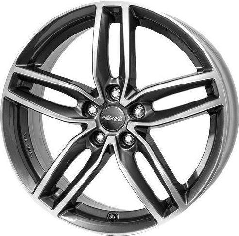 RC-Design RC29 Himalaya Grey Polished 8x19 5x112 ET57 1