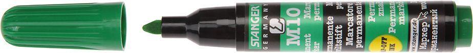 Stanger MARKER STANGER M10 PERM. Ś/K ZIELONY 1