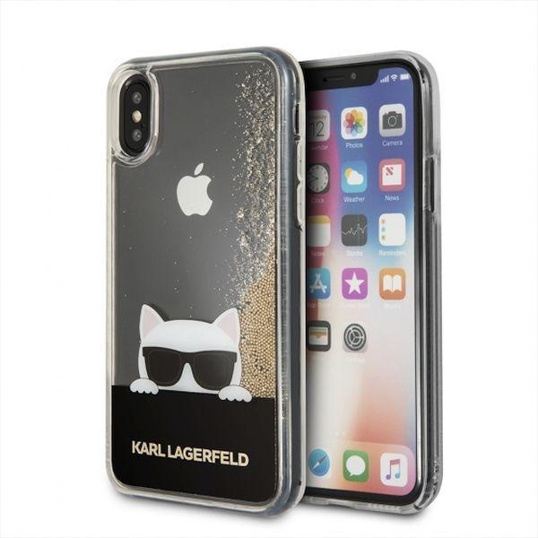 Karl Lagerfeld Etui Dla Iphone X Id Produktu 4803774