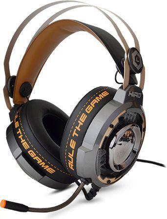 Słuchawki Hiro Gamma 1