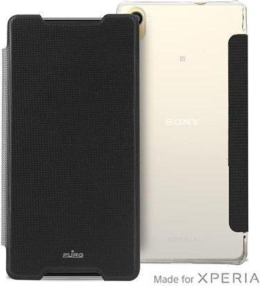 Puro Booklet Wallet dla Sony Z5 Premium 1