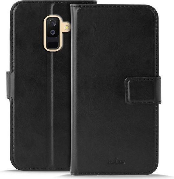 Puro Booklet Wallet dla A6 Plus 2018 1