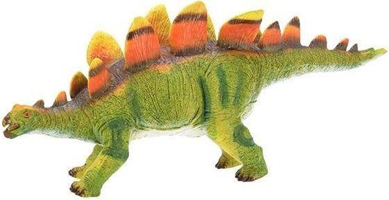 ToiToys Gumowy duży Dinozaur Ste 1