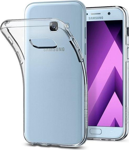 Spigen Liquid Crystal Samsung A3 A320 2017 (572CS21141) 1
