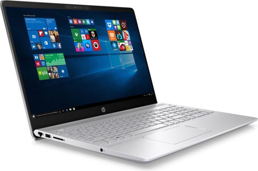 Laptop HP Pavilion x360 14-ba020nw (1VJ40EA) 1