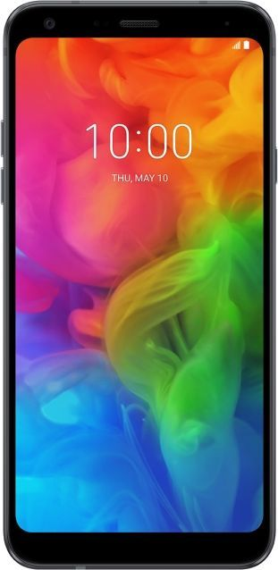 Smartfon LG Q7 32 GB Dual SIM Czarny  (Q610E) 1
