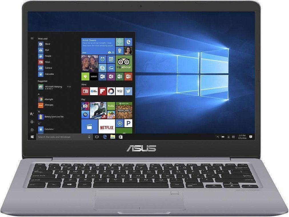 Laptop Asus VivoBook S14 S410UN (S410UN-EB015T) 1
