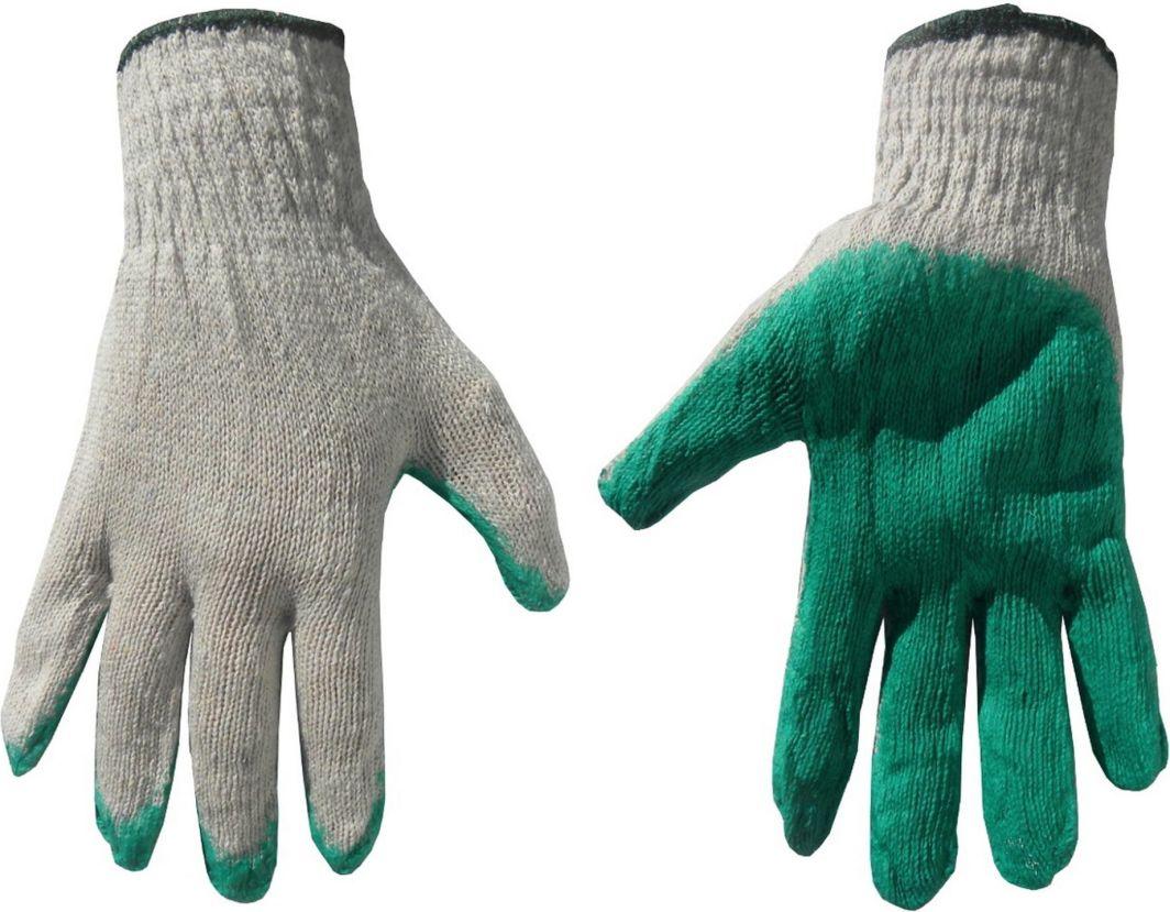 Geko Rękawice wampirki rozmiar 9/zielone/(10/600) 1