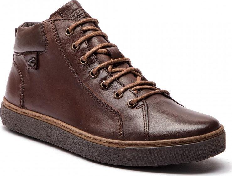 Camel Active buty męskie Cricket 13 brązowe r. 43 (BB133053) ID produktu: 4827597