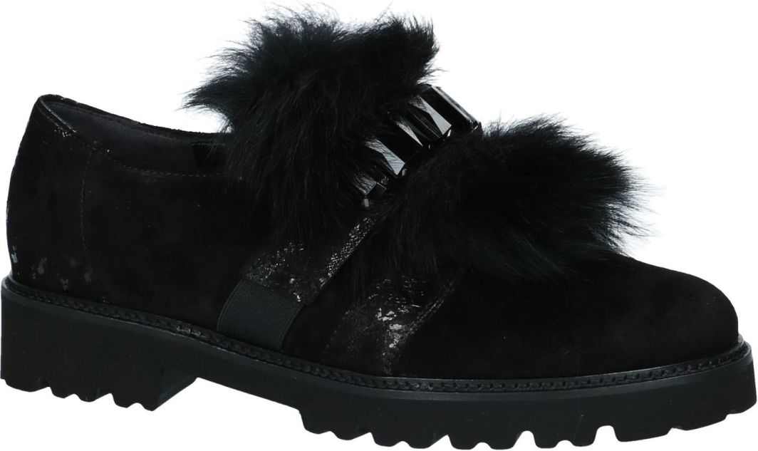 Gabor buty damskie czarne r. 39 (BB213222) 1