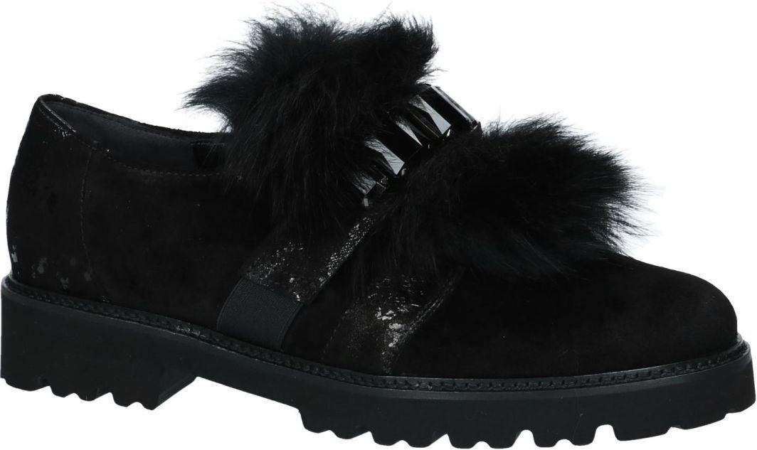 Gabor buty damskie czarne r. 41 (BB213222) 1