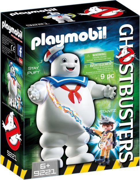 Playmobil Stay Puft Marshmallow Man (9221) 1