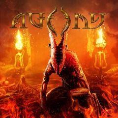 Agony PS4 1