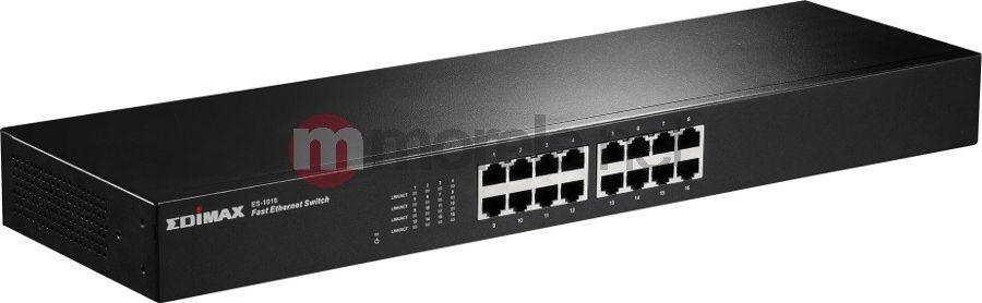 Switch EdiMax ES-1016 1