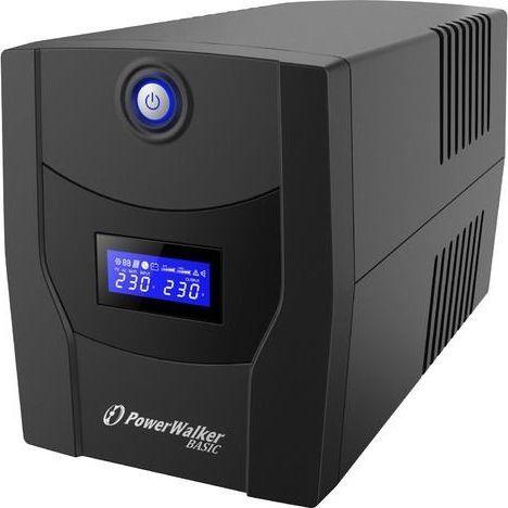 UPS PowerWalker VI 1500 STL FR (10121082) 1
