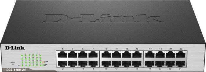 Switch D-Link DGS-1100-24 1