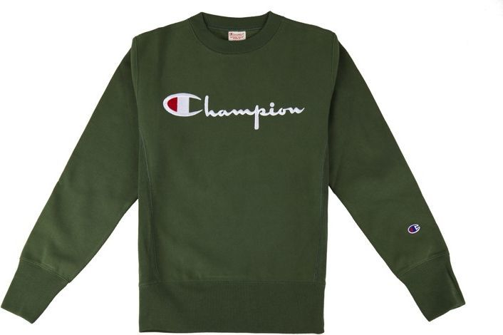 champion bluza męska knaki