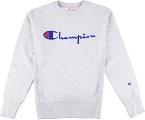 champion bluza meska bezowa