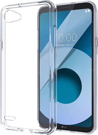 Etui Ultra Thin dla LG Q6 1