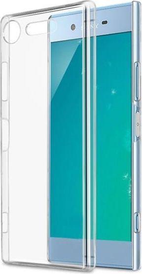 Etui Ultra Thin dla Sony Xperia XZ1 1
