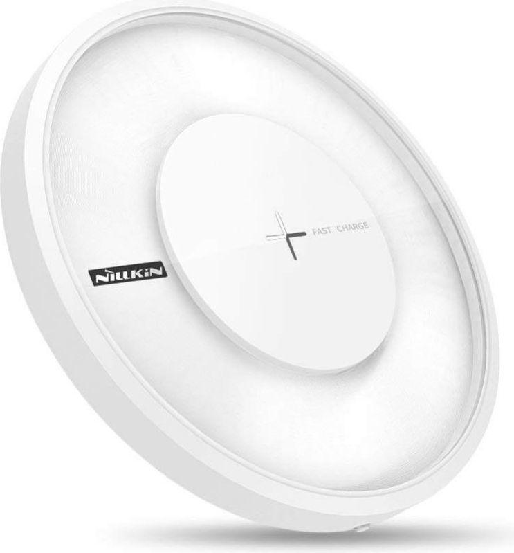 Ładowarka Nillkin Ładowarka Nillkin Wireless Magic Disk 4 LE - White 1