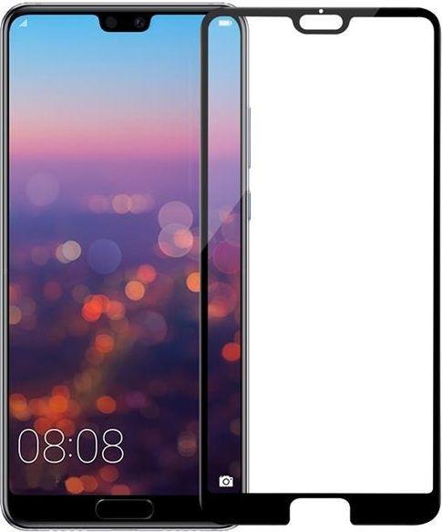 Nillkin Szkło Nillkin 3D CP+ MAX Huawei P20 Pro - Black 1