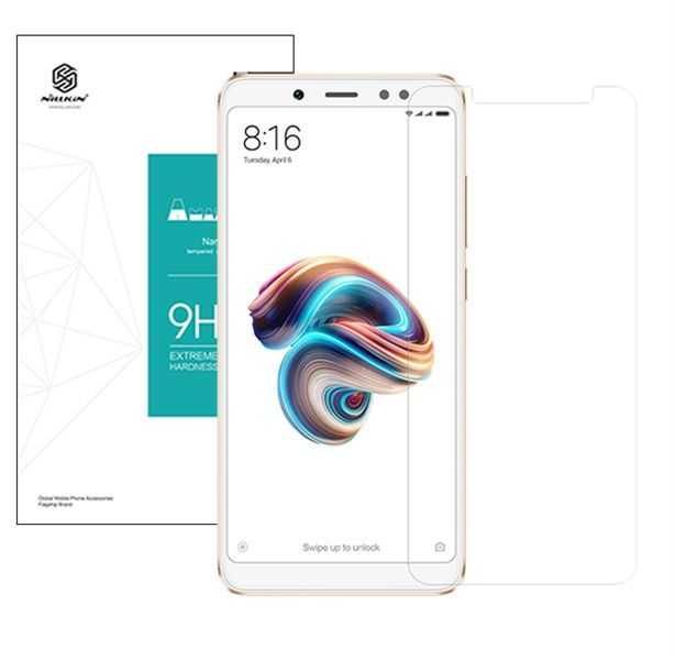 Nillkin Szkło Nillkin Amazing H Xiaomi Redmi Note 5/5 Pro 1