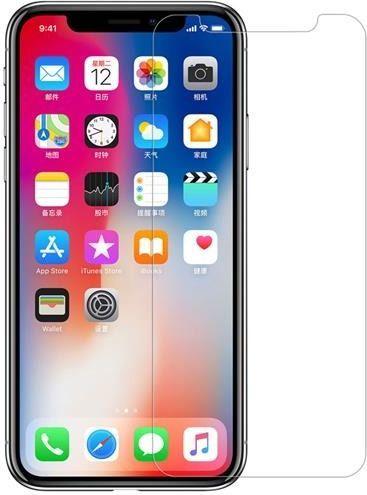 Nillkin Szkło Nillkin Amazing T+ PRO Apple iPhone X 1