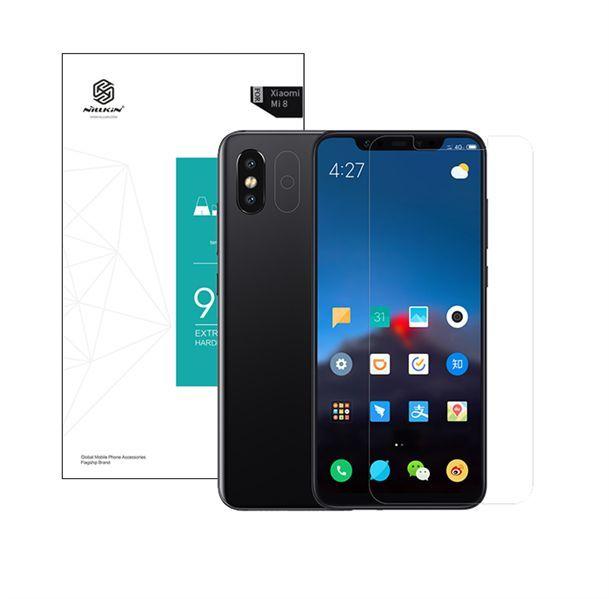 Nillkin Szkło Nillkin Amazing H Xiaomi Mi 8 1