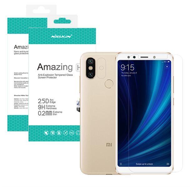 Nillkin Szkło Nillkin Amazing H+ PRO Xiaomi Mi 6X 1