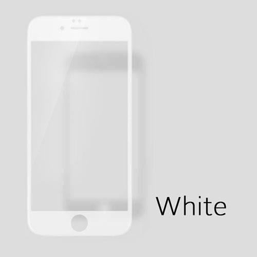 Nillkin Szkło Nillkin 3D CP+ MAX Apple iPhone 6/6s - White 1