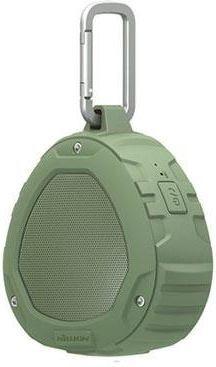 Głośnik Nillkin Głośnik Nillkin PlayVox S1 Bluetooth - Green 1