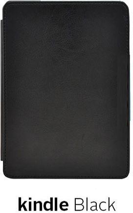 Pokrowiec Etui Smart Case Kindle Paperwhite 1/2/3 - Black 1
