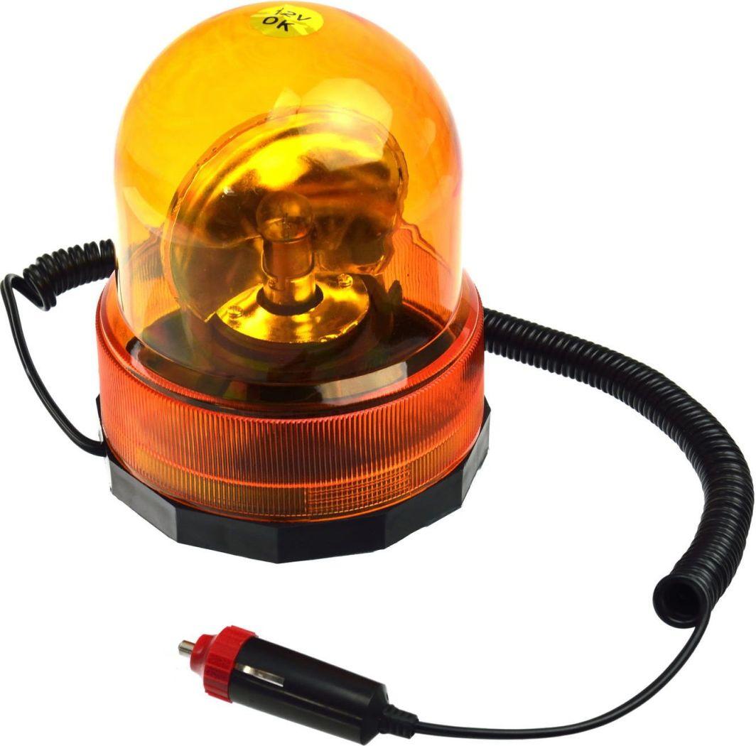 Geko lampa błyskowa ostrzegawcza 12V (G01831) 1