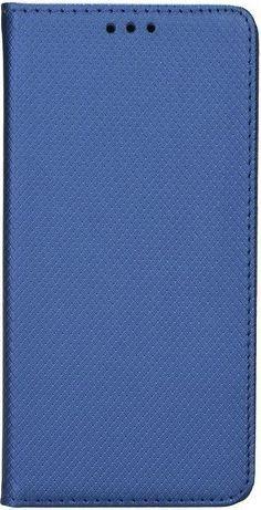 Etui Smart Magnet book Huawei P20 Pro /Plus granatowy 1