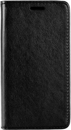Etui Magnet Book Huawei Y6 2018 czarny 1