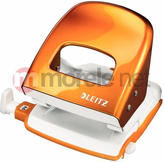 Dziurkacz Esselte Pomarańczowy (50081044) 1
